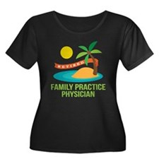 Retired Family Practice Physician T