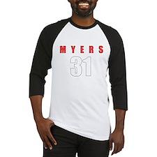 Myers Back vf2 Baseball Jersey