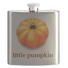 Little pumpkin Flask