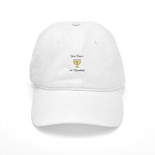 Custom 1st Hanukkah Baseball Cap
