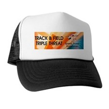 1 TOP Trucker Hat