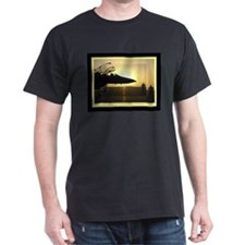 Silhouette at Sunrise T-Shirt
