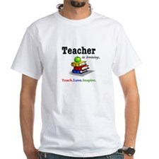 3-PA teachers5.jpg T-Shirt
