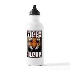 TigerBlood.gif Water Bottle