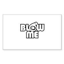 blow me turbo Stickers
