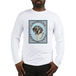 Catahoula Leopard Dog Long Sleeve T-Shirt