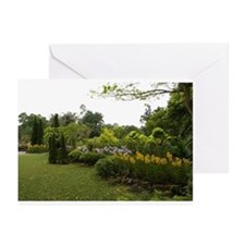 """Singapore Gardens"" Greeting Cards (Pk of 10)"