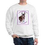 A cute Jack Ass! Sweatshirt