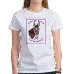 A cute Jack Ass! Women's T-Shirt