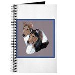 Smooth and Rough Collie Journal