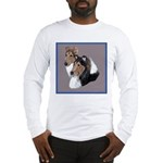 Smooth and Rough Collie Long Sleeve T-Shirt