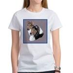 Smooth and Rough Collie Women's T-Shirt