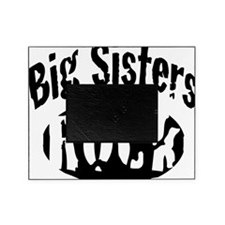 big_sisters_rock Picture Frame