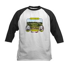 Gettysburg-Little Round Top Baseball Jersey