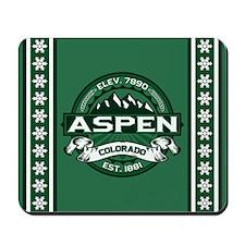 Aspen Forest Mousepad