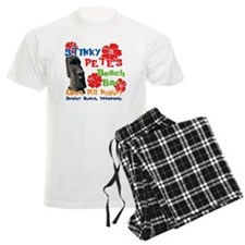 Stinky Petes 3 Pajamas