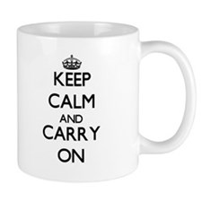 Keep Calm and Hug a Welfare Rights Adviser Mugs