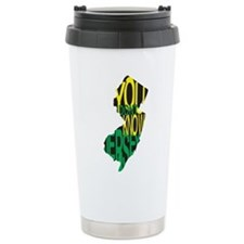 YDKJ Logo Travel Mug