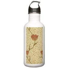William Morris Garden  Water Bottle