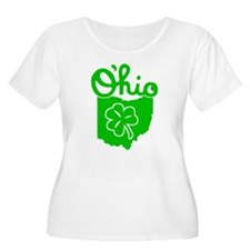 O'Hio Irish Ohio T-Shirt