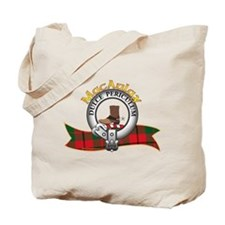 MacAulay Clan Tote Bag