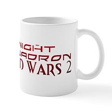 Guild Wars 2 Division Mugs