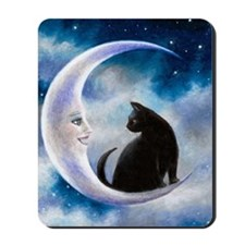 Cat 580 Mousepad