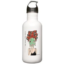 Cherry Coco Water Bottle