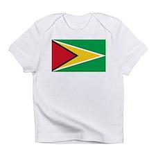 Guyana Infant T-Shirt