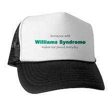 """""""WS Pride"""" Trucker Hat"""
