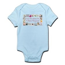 I HAVE COUPONS! Infant Bodysuit
