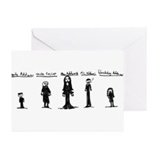 Sadie Style Greeting Cards (Pk of 10)