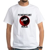 PowerPoint Ninja Shirt