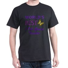 World's Best 11th Grade Teacher T-Shirt