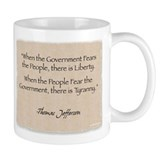 Mug: Jefferson Government