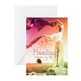 Healing Greeting Cards (Pk of 10)