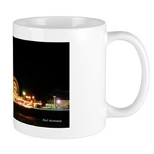Seaside Heights New Jersey Mug