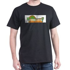 Cute Andes mountains T-Shirt
