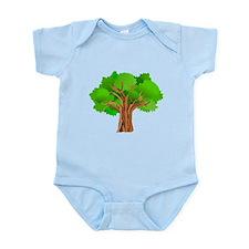 Tree Body Suit