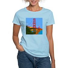 GoldenGateBridge009 T-Shirt