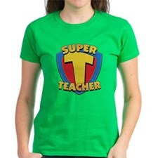 Super Teacher Tee