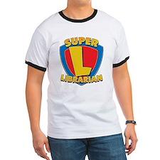 Super Librarian T