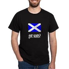 got scots? T-Shirt