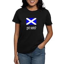 got scots? Tee