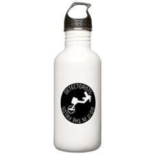 Do it in the fields Sports Water Bottle