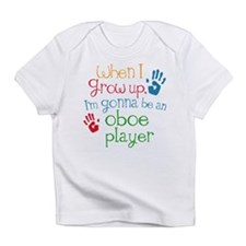 Future Oboe Player Infant T-Shirt