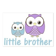 littlebrotherowlbpu Postcards (Package of 8)