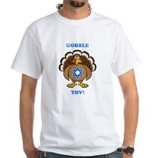 PERSONALIZE Thanksgiving Hanukkah Shirt