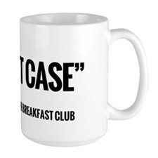 Basket case Coffee Mug