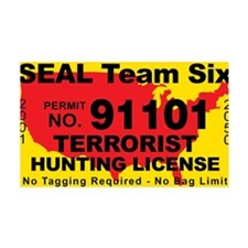 TH-License-SEAL-Team-Six Wall Decal